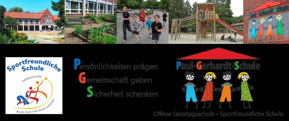 Paul-Gerhardt-Schule Meppen
