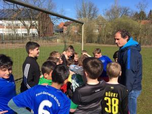 PGS-Meppen Fussballturnier 001