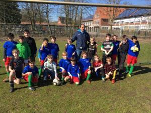 PGS-Meppen Fussballturnier 003