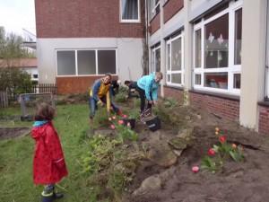 PGS-Meppen Gartenaktion 2016 007