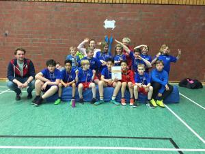 PGS-Meppen Handballturnier 001