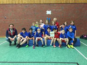 PGS-Meppen Handballturnier 002