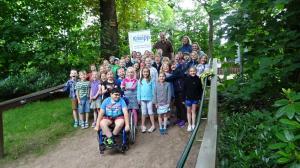 PGS-Meppen Kneipp-Wohlfuehloase 080